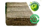 Olive Biomass Briquette for Heating