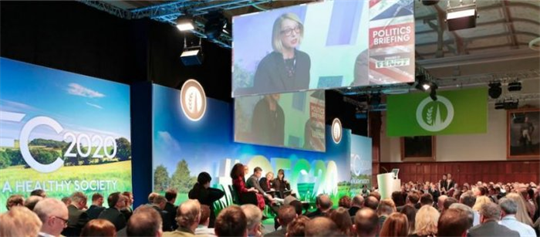 Key takeaways from the Oxford Farming Conference 2020
