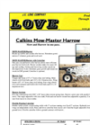 MOW-MASTER - Harrow Brochure