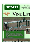Vine Lifter Brochure