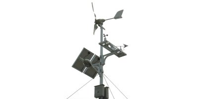 SUNTRANS - Integrated Weather Monitoring System