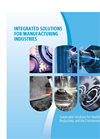 Industrial Cleaning Services- Brochure