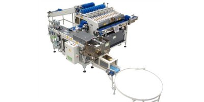 Model CP814ML - Electronic Weigher