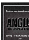 American Angus Association Overview Brochure