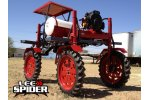 Spider - High Clearance Tractors