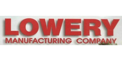 Lowery Manufacturing Company Profile