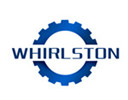 Whirlston - Model Mini-400 - Copper Cable Granulator
