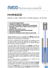 HyMADD - Hydrology Device Brochure