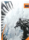 Model HH Series - Hydraulic Drilling Rigs Brochure