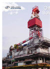 Model HH Series - Hydraulic Drilling Rig Packages System Brochure