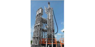 Model HH Series - Hydraulic Drilling Rigs