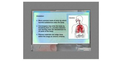 Carcinogen Safety Course
