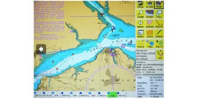 SCISYS - Geographic Information Systems (GIS)