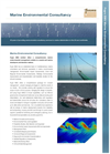 Marine Environmental Consultancy Brochure