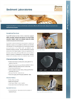 Sediment Laboratories Brochure