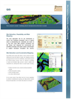 Site Selection, Feasibility and Risk Mapping Services Brochure