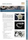 Benthic Laboratories Brochure
