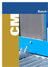 Germix - CM - Batch Mixers Brochure