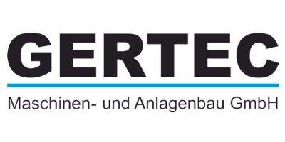 GERTEC Maschinen- und Anlagenbau GmbH