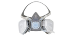 3M - 5000 Series - Half Facepiece Disposable Respirator