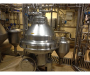 Tetrapak, Alfa Laval, Westfalia, Cream separators and Sialex®Ring - Case Study