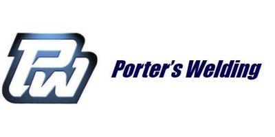 Porter`s Welding