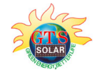 GTS Solar Power & Electric Ind. Ltd.