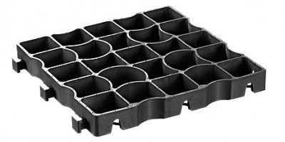 Model EL30 - Plastic Paving Grids