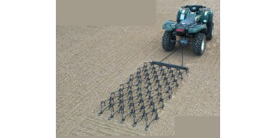 Multi Use Tine Harrow