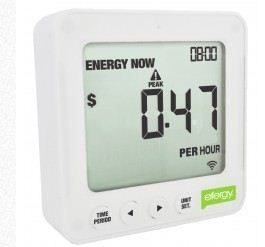 Efergy - Model e2 classic - Home Power Monitor