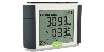 Efergy - Model Elite Classic - Home Power Monitor