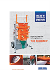 Shooter - Cured-In-Place Pipe Relining Machine - Brochure