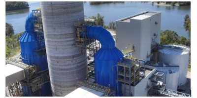 Mitsubishi Hitachi Power Systems - Flue Gas Desulfurization (FGD)