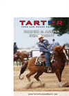 Rodeo & Arena Catalog