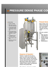 Pressure Dense Phase Conveying System Brochure