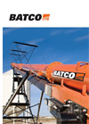 BATCO - 2000 Series - Belt Conveyors Brochure