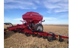 Model ST-8 - Strip Till Granular Fertilizer Applicator