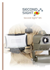 Second Sight - Model MS - Gas Detector Brochure