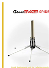 GammaTRACER Spider - Gamma Probe Brochure