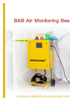 BAB Air Monitoring Beacon Brochure