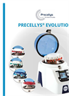 Precellys Evolution - Tissue Homogenizer Brochure