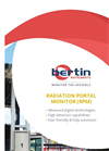 Radiation Portal Monitors Brochure