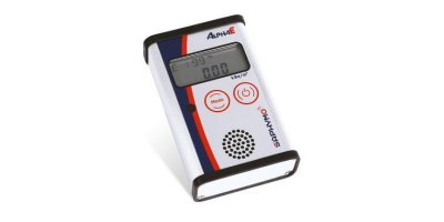 AlphaE – Ultra - Small Radon Monitor