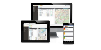 DataEXPERT - Supervision Remote Monitoring Software