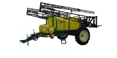 Wetherell - Model FF1250B - Field Sprayers