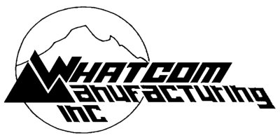 Whatcom Manufacturing, Inc.