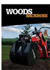 Model BH65 - Backhoes  Manual