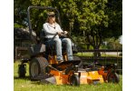 Woods - Model FZ22K - Zero-Turn Mowers