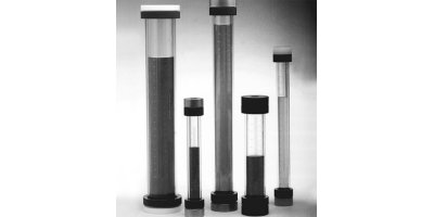Griffco - Glass Calibration Cylinders