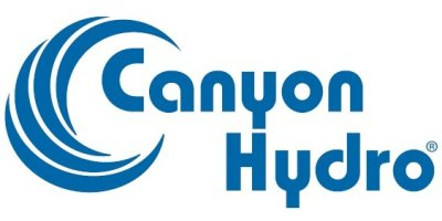 Canyon Hydro